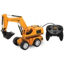 Kid Galaxy, Remote Control Excavator