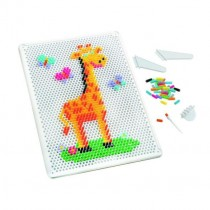 Playgo, Peg A Mosaic Puzzle, over 1800 pieces