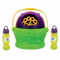 Cap Loisirs, Bubble Machine