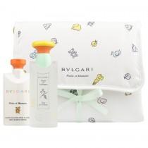 Petit Et Maman Gift Set, Eau De Toilette 100ML+Body lotion 75ML+Blanket