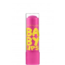 Maybelline New York Baby Lips Moisturizing Lip Balm - Available in 4 colors