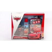 Cars Gift Set, Eau De Toilette 50ml + Keyring + Tin Box