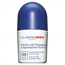 Clarins Men Antiperspirant Deodorant Roll-On 50ml
