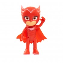 Pjmasks, Single Figure, Red