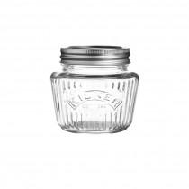 Kilner, Vintage Preserve Jar, 0.25 litres