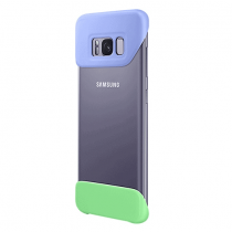 Samsung, Galaxy S8 2 Pieces Cover - Available in 5 colors