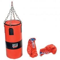 Cap Loisirs, Boxing Set