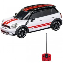 Team City, R/C Minicooper 1:24
