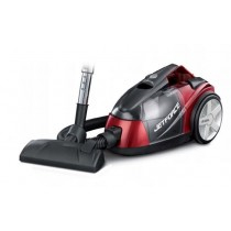Ariete,  Jet Force Vacuum Cleaner, 2200W, Red - 279100