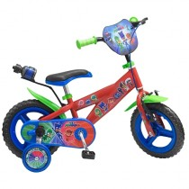 "Pick and Roll, PJ Masks Bike 12"""