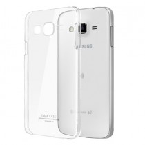 Samsung, Galaxy J5 Slim Cover, Transparent - EF-AJ510CTEGWW