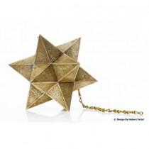 Design by Hubert Fattal,Stars Lighting ,30 cm