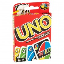 Uno, Card Game