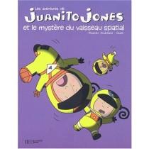 Juanito Jones et L'Enigme du Vaisseau Spatial