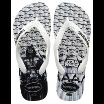 Havaianas, Star Wars White 0198, Slippers