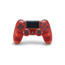 Sony, PlayStation 4 Controller, Dual Shock 4, Crystal Red