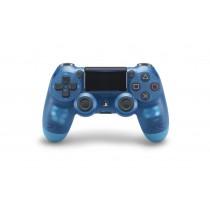 Sony, PlayStation 4 Controller, Dual Shock 4, Crystal Blue