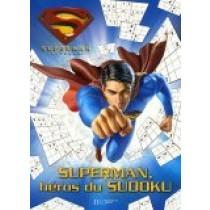 Superman returns : Superman, héros du Sudoku