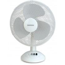 Daewoo Electronic Table Fan Ventilator 12 Inches 35 Watt - DI9406