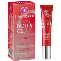 Dermacol Botocell Eye & Lip Intensive Lifting Cream 15ml