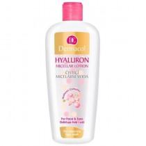 Dermacol Hyaluron Cleansing Micellar Lotion 400ml