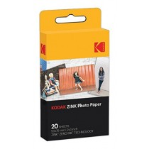 Kodak ZINK Paper for Printomatic (20 Sheets)