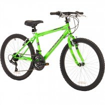 Kent, Boys Shogun Trail Blaster 24""
