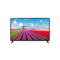 LG 43 Inch Smart LED Full HD TV With Built-In HD Receiver - 43LJ550V