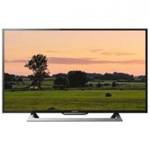 Sony 48 inch Flat Full HD SMART LED TV - 48W652D