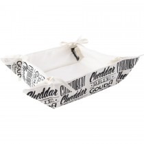 Creative Tops, Gourmet Cheese Bread Basket