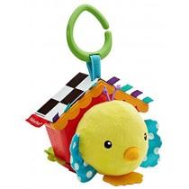 Fisher-Price Jingle Birdie
