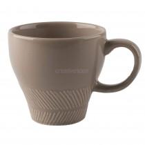 Creative Tops, La Cafetiere, Core Textured Geo Mug
