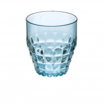 Guzzini, Tiffany Low Tumbler 350 Cc, Available in 5 Colors