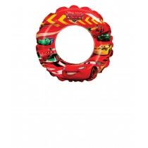 Intex, Cars Swim Ring, 51 cm