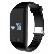 Smartwatch Sports Activity Bluetooth With Heart Rate Monitor HRM  - available in different colors