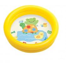Intex, My First Pool 61 x 15 cm, Yellow