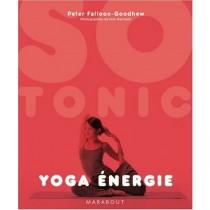 Yoga énergie