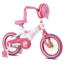 Kent, Girls Pinkalicious Bike 12""
