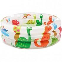 Intex, Dinosaur 3-Ring Baby Pool