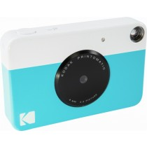 Kodak Printomatic ZINK Digital Instant Camera - Available in 3 Colors