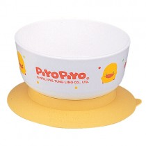 Piyo Piyo, Baby Training Suction Bowl