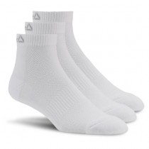 Reebok Unisex Training Sport Essentials Ankle 3Pack Socks