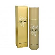 Lady Million, Deodorant Spray 150ML