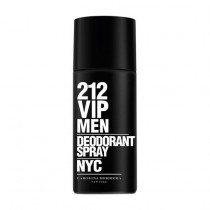 Carolina Herrera 212 VIP, Deodorant Spray 150ML