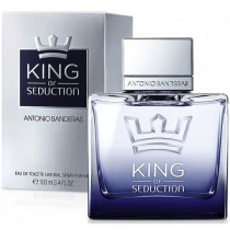 Banderas King Of Seduction,  Eau De Toilette 50ML