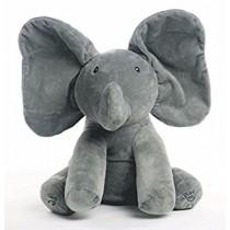 Everythink, peekaboo the flappy elephant