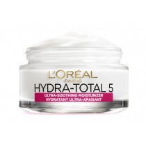 L'Oreal Paris Hydra-total 5 Day Dry And Sensitive Skin 50ml