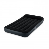 Intex, Twin Pillow Rest Classic Airbed, 191 x 99 x 30 cm