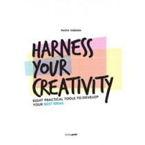 Harness Your Creativity