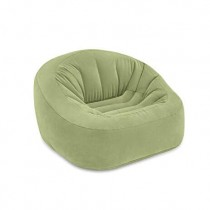 Intex, Beanless Bag Club Chair, 124 x 119 x 76 cm